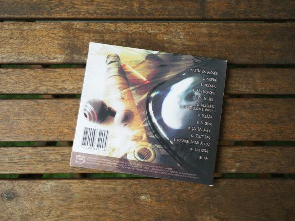 """Album """"Flûte !"""""""